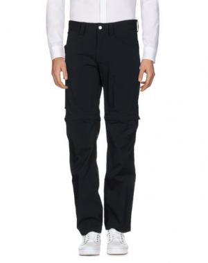Повседневные брюки HAGLÖFS. Цвет: черный