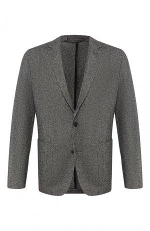 Пиджак Drykorn. Цвет: серый