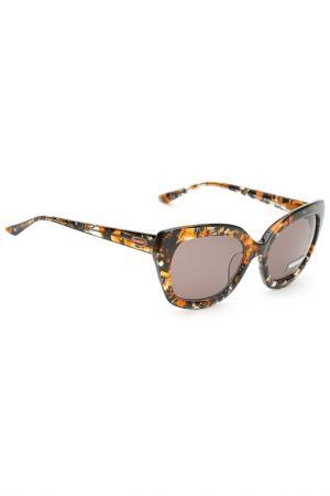 Солнцезащитные очки Missoni. Цвет: none