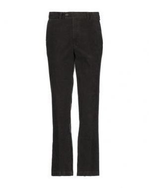 Повседневные брюки DIMENSIONE. Цвет: зеленый-милитари