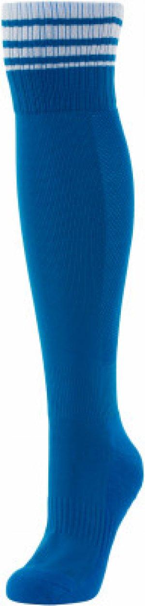 Гетры , размер 43-46 Demix. Цвет: синий