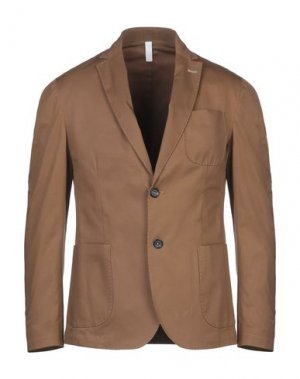 Пиджак MR MASSIMO REBECCHI. Цвет: верблюжий