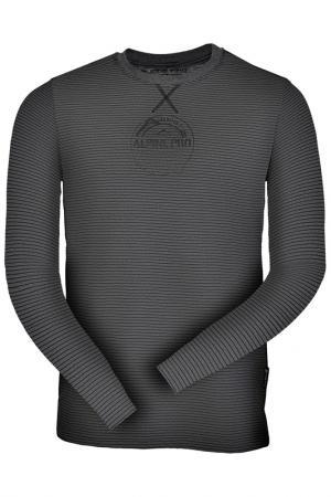 Longsleeve Alpine Pro. Цвет: gray