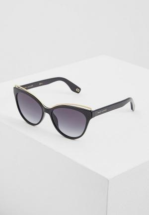 Очки солнцезащитные Marc Jacobs 301/S 807. Цвет: черный