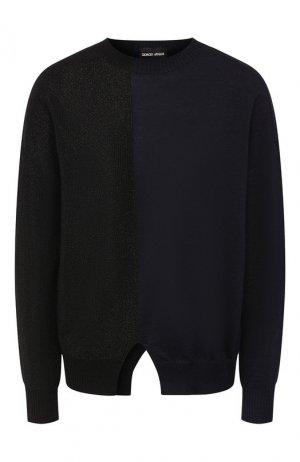 Пуловер Giorgio Armani. Цвет: разноцветный