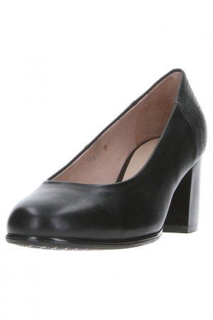 Туфли BALEX GRAND. Цвет: черный