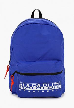 Рюкзак Napapijri HACK. Цвет: синий