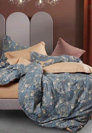 Постельное белье 1,5-спальное Bellehome Индиана
