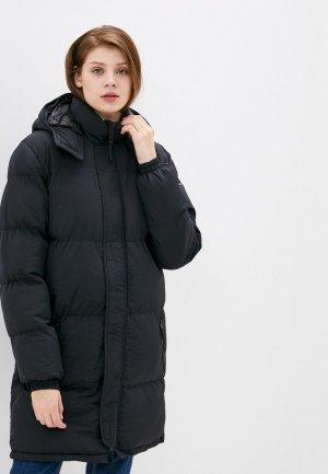 Куртка утепленная Blend. Цвет: черный