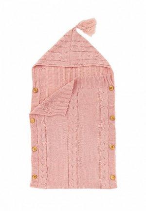 Конверт Baby Nice 72х36 см.. Цвет: розовый