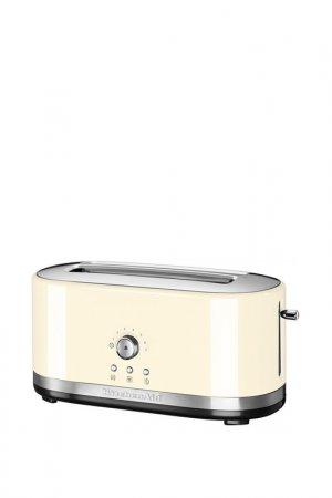 Тостер Artisan 5KMT4116EAC KitchenAid. Цвет: кремовый
