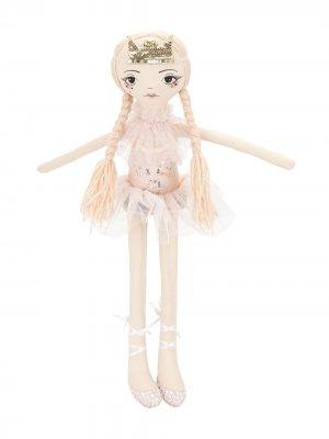 Кукла Estella Tutu Du Monde. Цвет: розовый