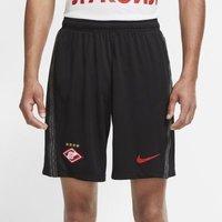 Мужские футбольные шорты из домашней/выездной формы ФК «Спартак» 2020/21 Stadium - Черный Nike