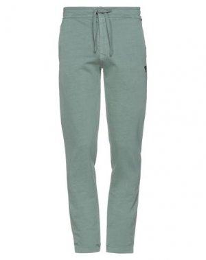 Повседневные брюки CIESSE PIUMINI. Цвет: светло-зеленый