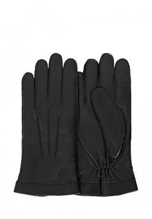 Перчатки Michel Katana MP002XM0YD00. Цвет: черный
