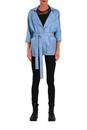 Jacket JUNONA. Цвет: light blue
