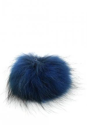 Брелок IPHORIA. Цвет: синий
