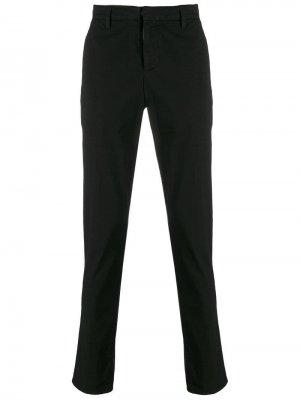 Классические брюки чинос Dondup