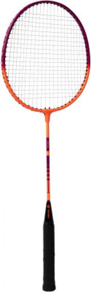 Ракетка для бадминтона AIR 5.0 Torneo. Цвет: оранжевый