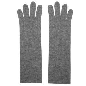 Перчатки Alla Pugachova AP33203-grey-21Z