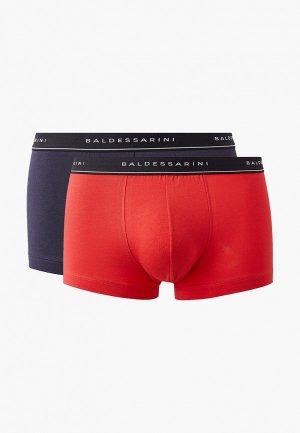 Комплект Baldessarini. Цвет: разноцветный