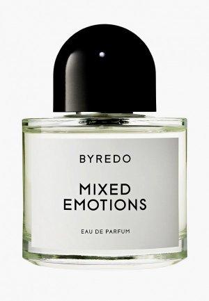 Парфюмерная вода Byredo Mixed Emotions EDP, 100 мл. Цвет: прозрачный