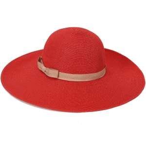 Шляпа Ekonika EN45541 red-20L