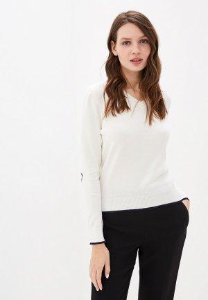 Пуловер Felix Hardy. Цвет: белый