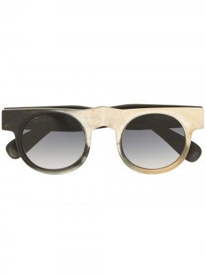 Солнцезащитные очки RG0065 Rigards. Цвет: черный
