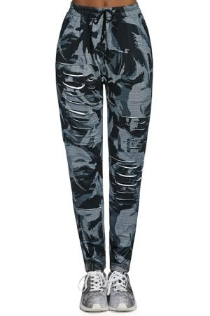 Pants BAS BLEU. Цвет: multicolor