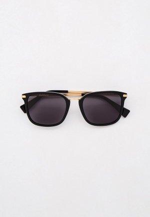 Очки солнцезащитные Baldinini BLD 2038 304. Цвет: черный
