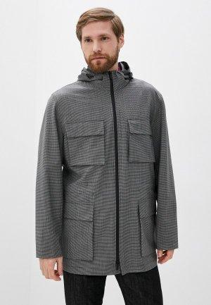 Куртка CC Collection Corneliani. Цвет: серый