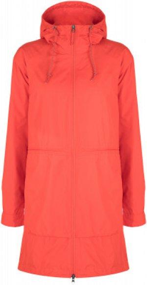 Ветровка женская Sweet Maple, размер 42 Columbia. Цвет: оранжевый