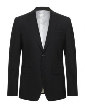Пиджак DSQUARED2. Цвет: черный