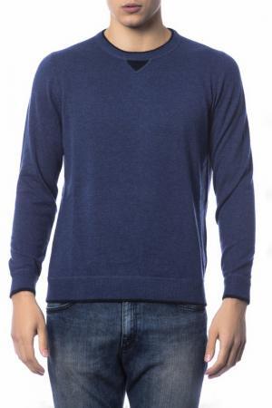 Pullover Pierre Balmain. Цвет: blue
