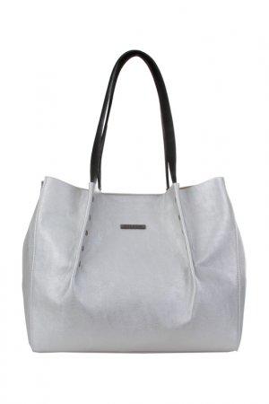 Bag Bulaggi. Цвет: silver