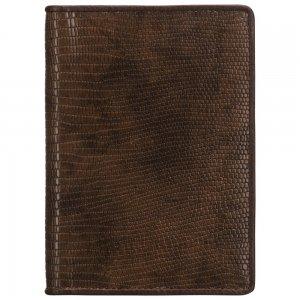Др.Коффер X510130-207-09 обложка для паспорта Dr.Koffer