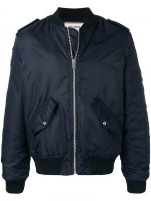 Куртка-бомбер с логотипом Zadig&Voltaire