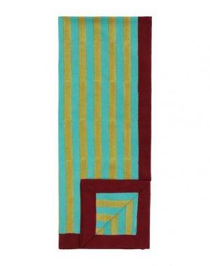 Скатерть LISA CORTI. Цвет: светло-зеленый
