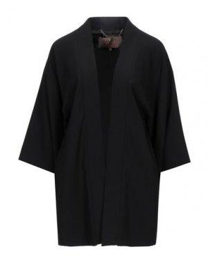 Пиджак SPACE SIMONA CORSELLINI. Цвет: черный
