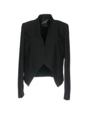 Пиджак G.SEL. Цвет: черный