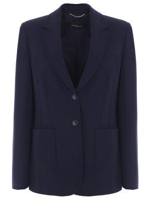 Пиджак из вискозы LES COPAINS
