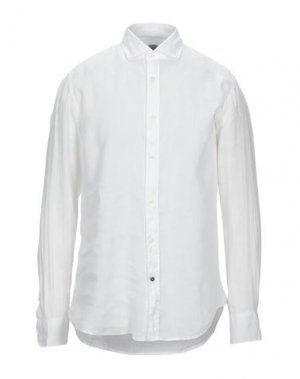 Pубашка AT.P.CO. Цвет: белый