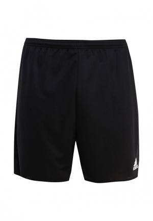 Шорты спортивные adidas PARMA 16 SHO. Цвет: черный