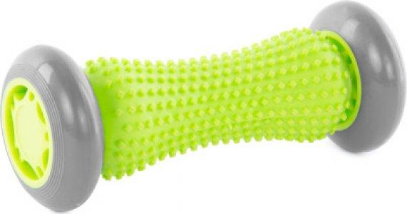 Массажер Demix. Цвет: зеленый