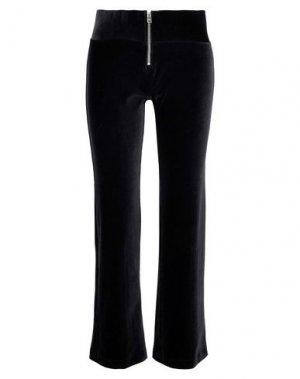 Повседневные брюки ENZA COSTA. Цвет: черный