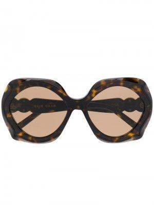 Солнцезащитные очки ES 057/G/S Elie Saab