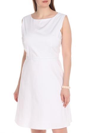Платье CAMOMILLA ITALIA. Цвет: whit