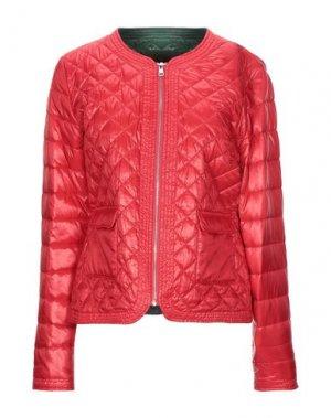 Куртка AT.P.CO. Цвет: красный