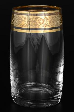 Набор стаканов для воды Bohemia. Цвет: мультиколор